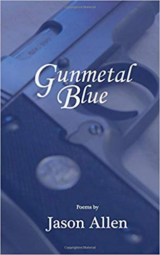 Gunmetal Blue poems